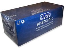 Durex Anatomic a granel