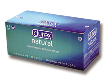 Durex Natural a granel