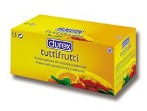 Durex Tuttifrutti a granel