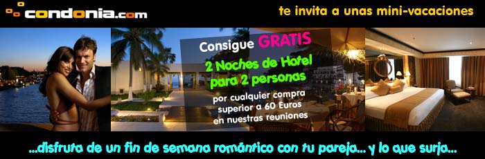 Noches de Hotel GRATIS