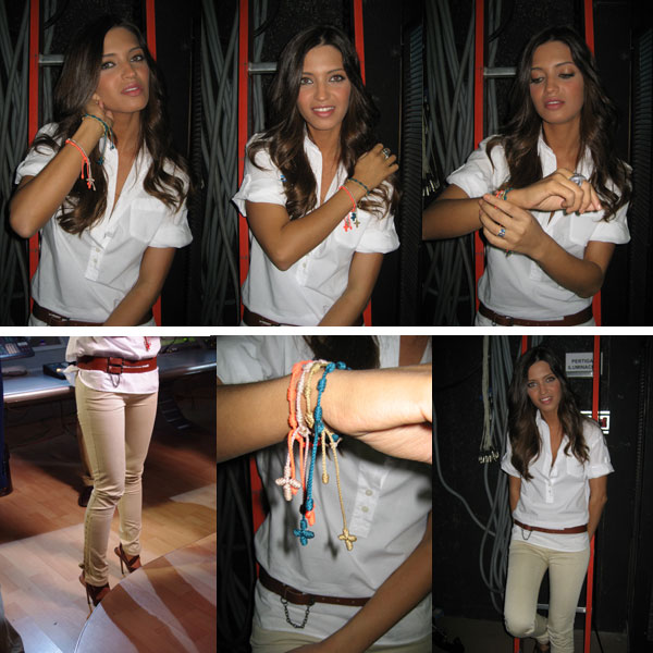 Sara Carbonero Decenarios
